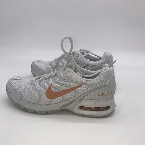 Nike Womens Air Max Torch 4 Running Shoe RoseGold NWT